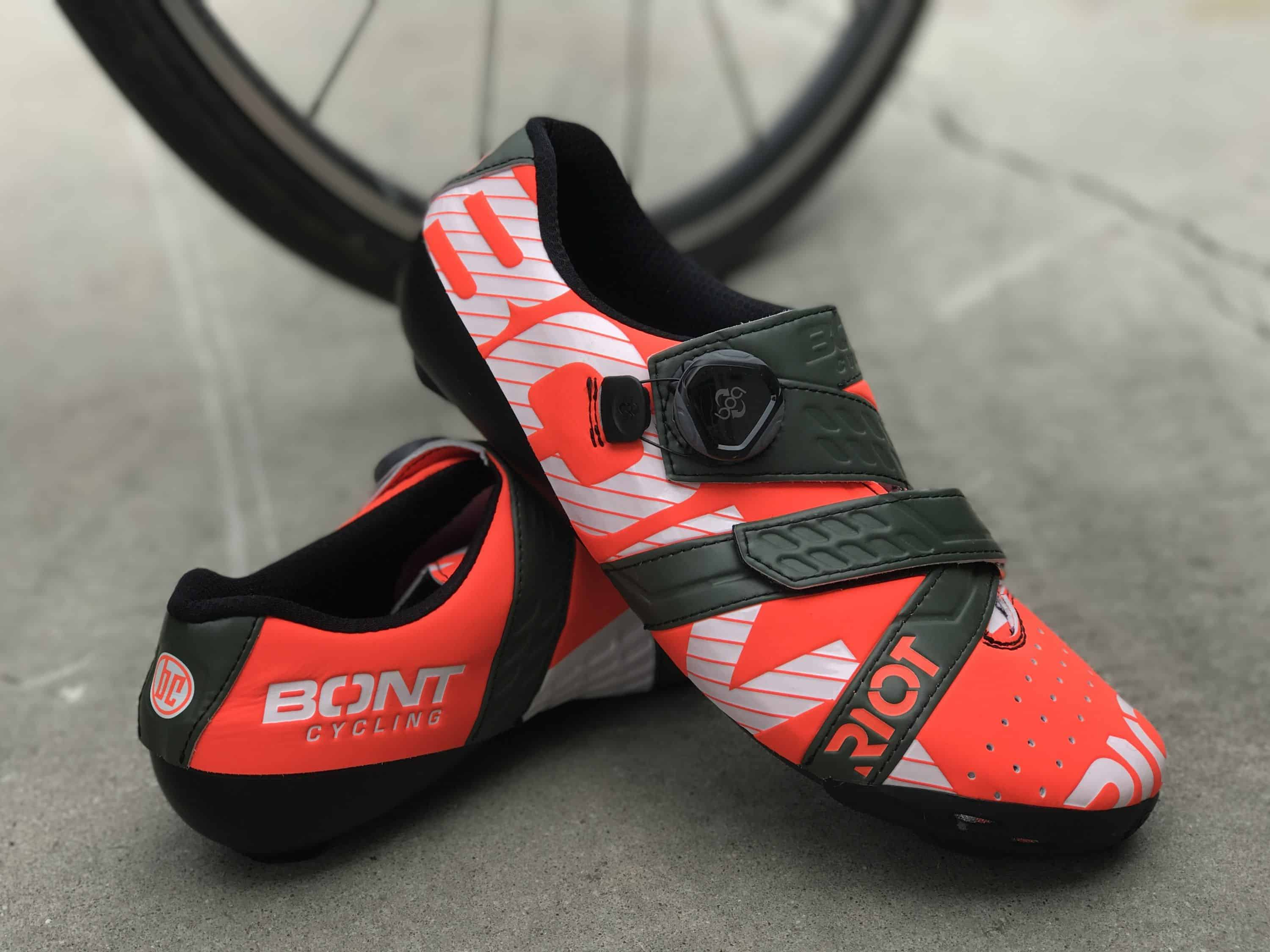 15 Best Cycling Shoes and Pedals of 2018 - Buying Guide and Reviews 1