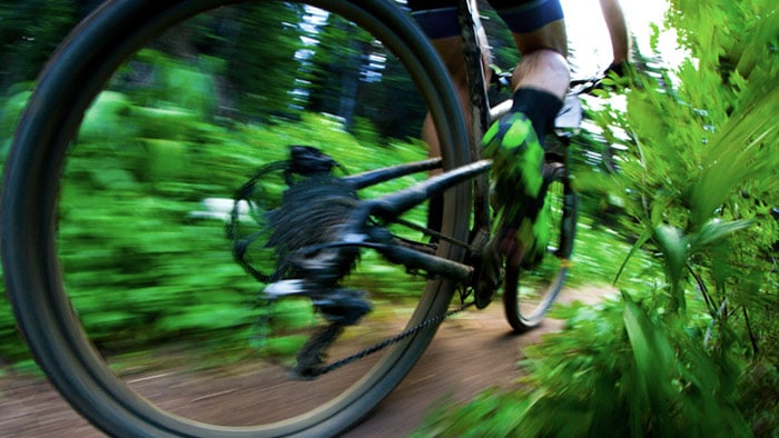 Improving Cycling Cadence Tips