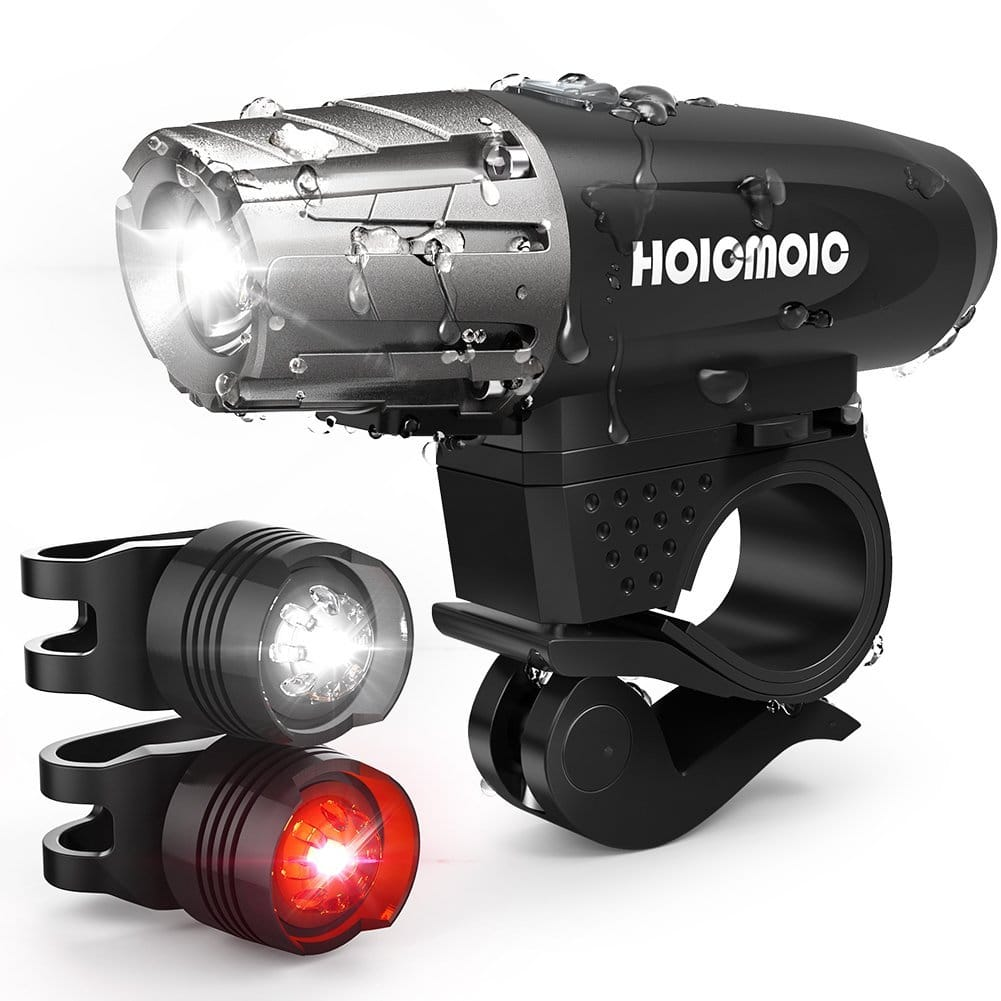 Hoicmoic Bike Lights