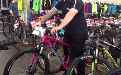 6 Easy Ways to Get the Proper Size of Road Bikes for You