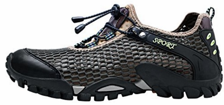 5 Of The Best Hiking Sandals Review And A Buying Guide