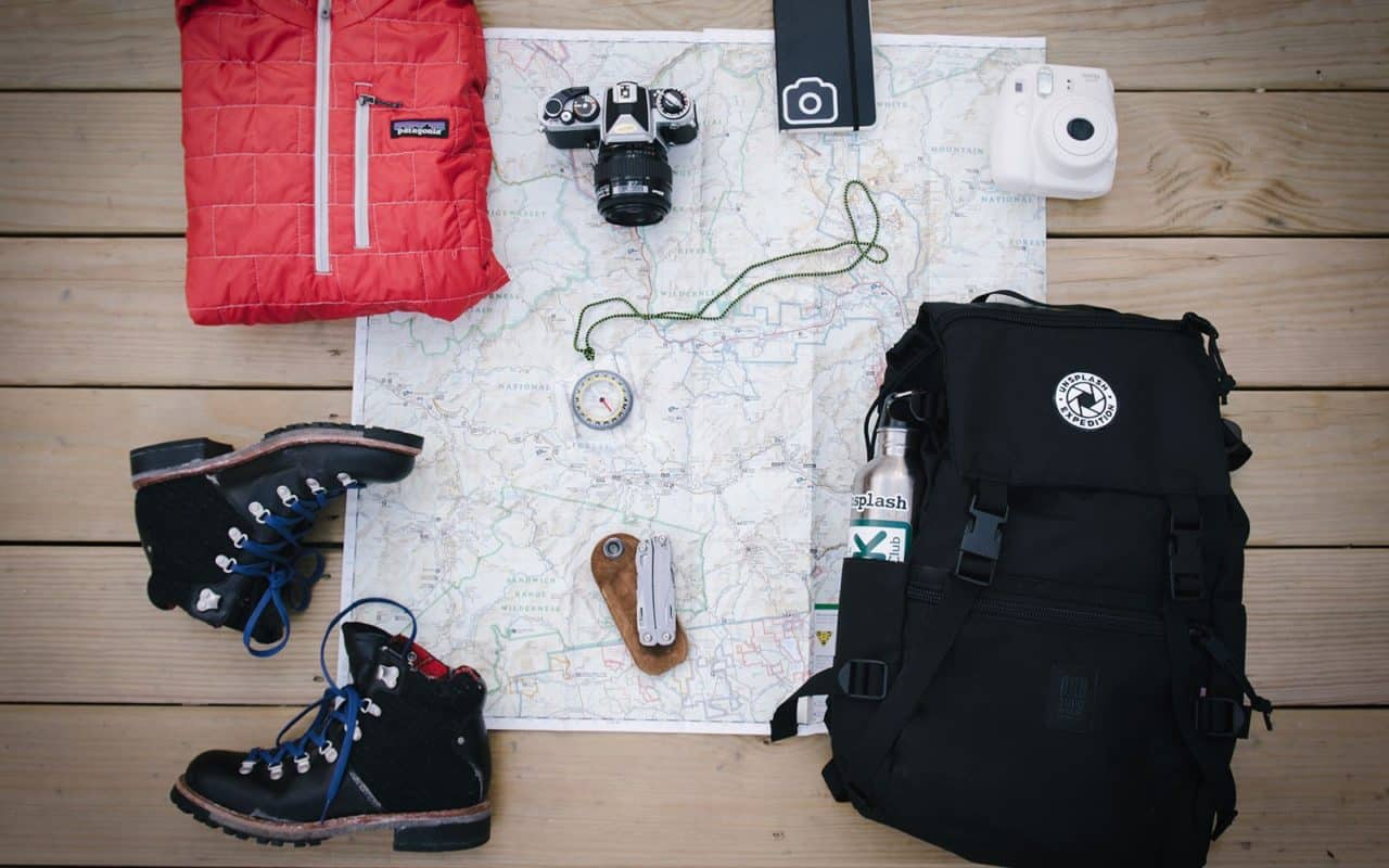 Hiking Gear Essentials