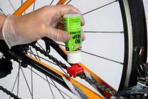 Lubricant for Bicycle Chain
