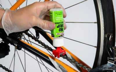 What Is the Best Lubricant for a Bicycle Chain