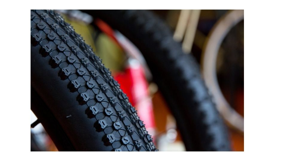 how long do bicycle tires last